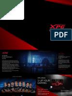 XPG_Catalog