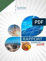 Rapport Annuel Steg 2018 Fr