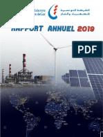 Rapport Annuel Steg 2019 Fr