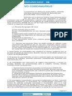Comunicado 08 - Coronavírus.pdf