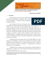 Hilaire Belloc e o Distributismo