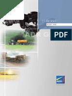 ADR-Bogie-Catalogue