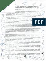 Compromiso Ético firmado por los altos funcionarios, sociedad civil y el presidente Luis Abinader
