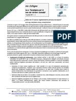 GDPR Cosa Cambia