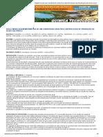 50º CBQ - MODELAGEM MATEMÁTICA DE UM CONVERSOR CATALÍTICO EM PROCESSO DE PRODUÇÃO DE ÁCIDO SULFÚRICO