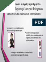 Comparativo entre un abogado y un psicólogo.pptx