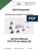 CVT Service Manual of Haima M3&M6&S5.pdf