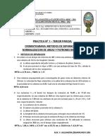 PRACTICA 7 CROMATOGRAFIA METODOS DE SEPARACION Y NORMALIZACION DE AREAS, PATRONES INTERNOS.pdf