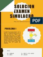 Examen simulacro solucion