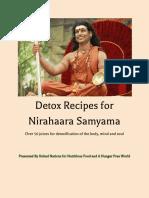 Detox-Recipes