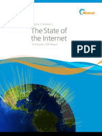 State of Internet 2010 Report