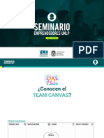 Clase 5 - Business Model Canvas