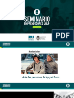 Clase 8 - Sociedades y Tax Planning