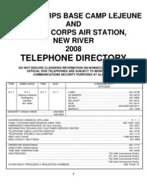 Lejeune Phone Directory | Battalion | Regiment on map of camp johnson nc, map camp lejeune 1 edition, camp geiger nc, map of camp geiger marine base,