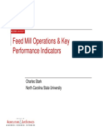 silo.tips_feed-mill-operations-key-performance-indicators-charles-stark-north-carolina-state-university