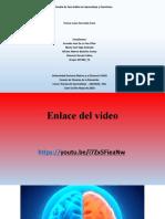 Fase 4. Estudio de caso Estilos de aprendizaje y Enseñanza
