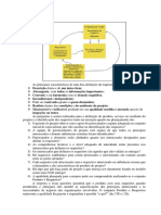 Boas Práticas de Definição e Redação de Requisitos em Projetos