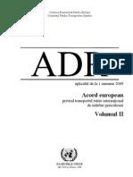 ADR Vol II[1]