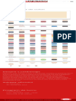 LuxeDesign - Paleta