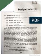 Structural Design-IV