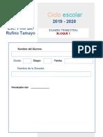 EXAMEN TRIMESTRAL 5° GRADO.docx
