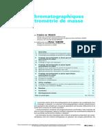COUPLAGE CHROMATO-MASSE-p2614