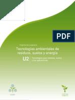 Unidad2..Tecnologiasderesiduossuelosysusaplicaciones