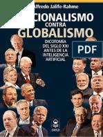 Alfredo Jalife - Globalismo contra Nacionalismo