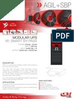 CET Power - AGIL+SBP datasheet v1.0
