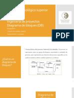 Diagrama de Bloques y de Planta
