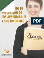 Reglamento de evaluacion los Aprendizajes y sus reformas (1).pdf
