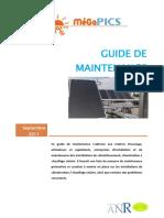L34 Guide Maintenance