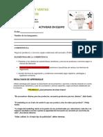 ACTIVIDAD 1  FICHA  MERCADEO Y VENTAS- SCALI