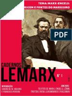 Origens e Fontes do Marxismo