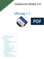 Guida Installazione Shelly 2.5 - HassioHelp