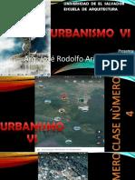 URBANISMO 6 CLASE 4.1