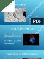 Sistema Inmune - Endocrino