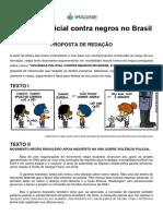 VIOLÊNCIA POLICIAL CONTRA NEGROS NO BRASIL E NO MUNDO.pdf