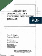 Coughlin, Driscoll - Amplificadores operacionales y circuitos integrados lineales