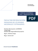 PERFIL DE PROYECTO LEARNING TOGETHER.docx
