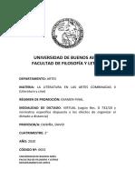 LAC II Programa 2020