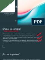 Componentes PC-Servidor