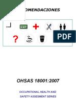 01.- OHSAS 18001 2007