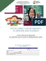 ENCUESTA DE RECURSOS Y MEDIOS DE COMUNICACIÓN_ NM_2020