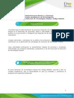 Unidad 1 - Paso 1 - Implementar oportunidades de producción más limpia en el Hogar.pdf