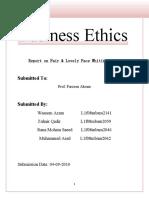 Ethics- fair n lovely