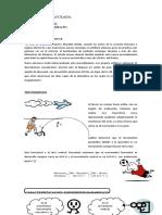 FISICA GENERAL  (TIRO PARABOLICO )