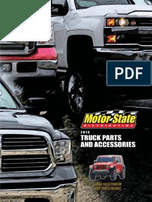 Delphi Spark Plug Wire Set for 2000-2012 Chevrolet Suburban 1500 5.3L 6.0L lv