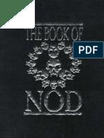 MET - Vampire the Masquerade - Book of Nod