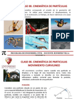 Clase 02 Cinemática de particulas Mov Curvilineo.pptx